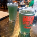Freetail Brewing Company Spirulina Wit