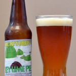 Short's Brewing Company Key Lime Pie