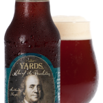 Yards Brewing Company Poor Richard`s Tavern Spruce