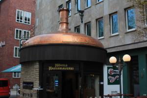 Гёвельс пивоварня