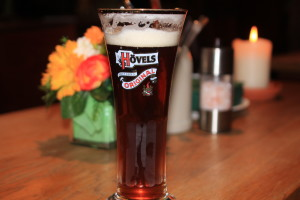 Гёвельс пиво