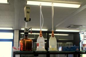 Лаборатория Оттингер