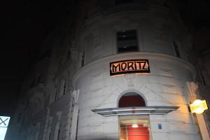 Пивоварня Мориц Оломоуц
