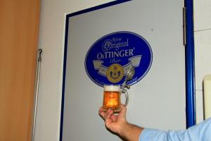 Пиво Оттингер