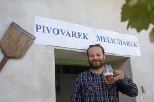 Пивовар Мелихарек