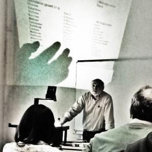 Незабываемые лекции профессора Хинрихса по микробиологии
