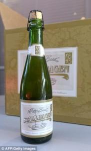 Бельгийское пиво XIX века