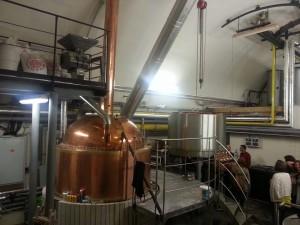 Виноградский пивовар