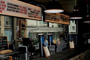 BrewDog Bar Shoreditch