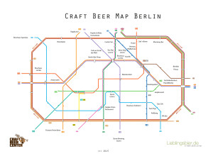 Крафтовые пивоварни Берлина