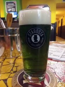 пиво Староста