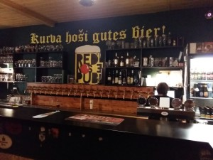 red Nose Kosice
