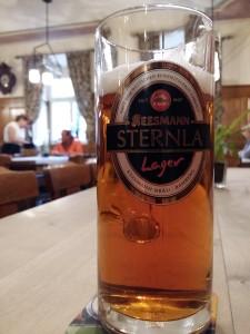 Keesmann Bier