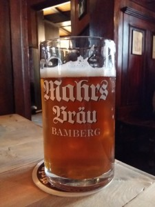 Mahrs Bier