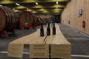 Пивоварня Browerij Drie Fonteinen