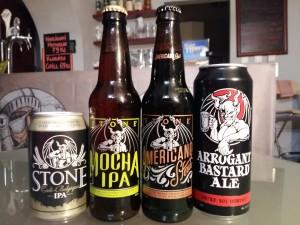Пиво Stone Пивотека Жижкофф